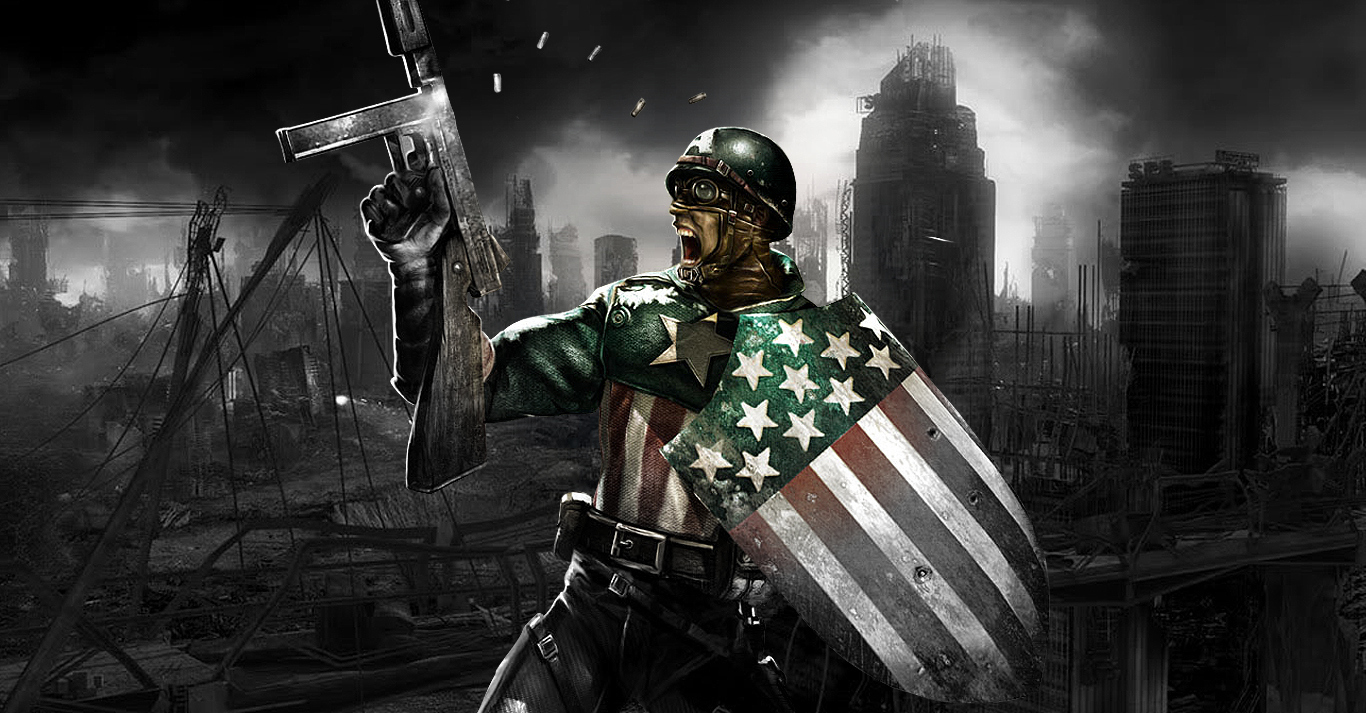 Captain America wallpapers Captain America background   Page 2 1366x713