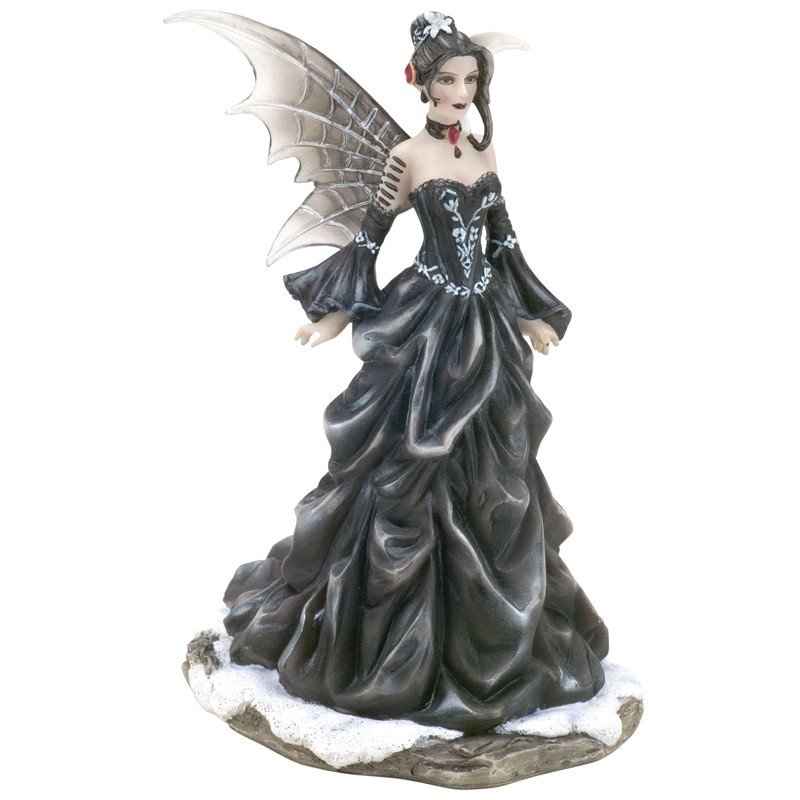 Figurine Fee Queen Of Shadows Nene Thomas Fairysite Nt138b Jpg HD 800x800