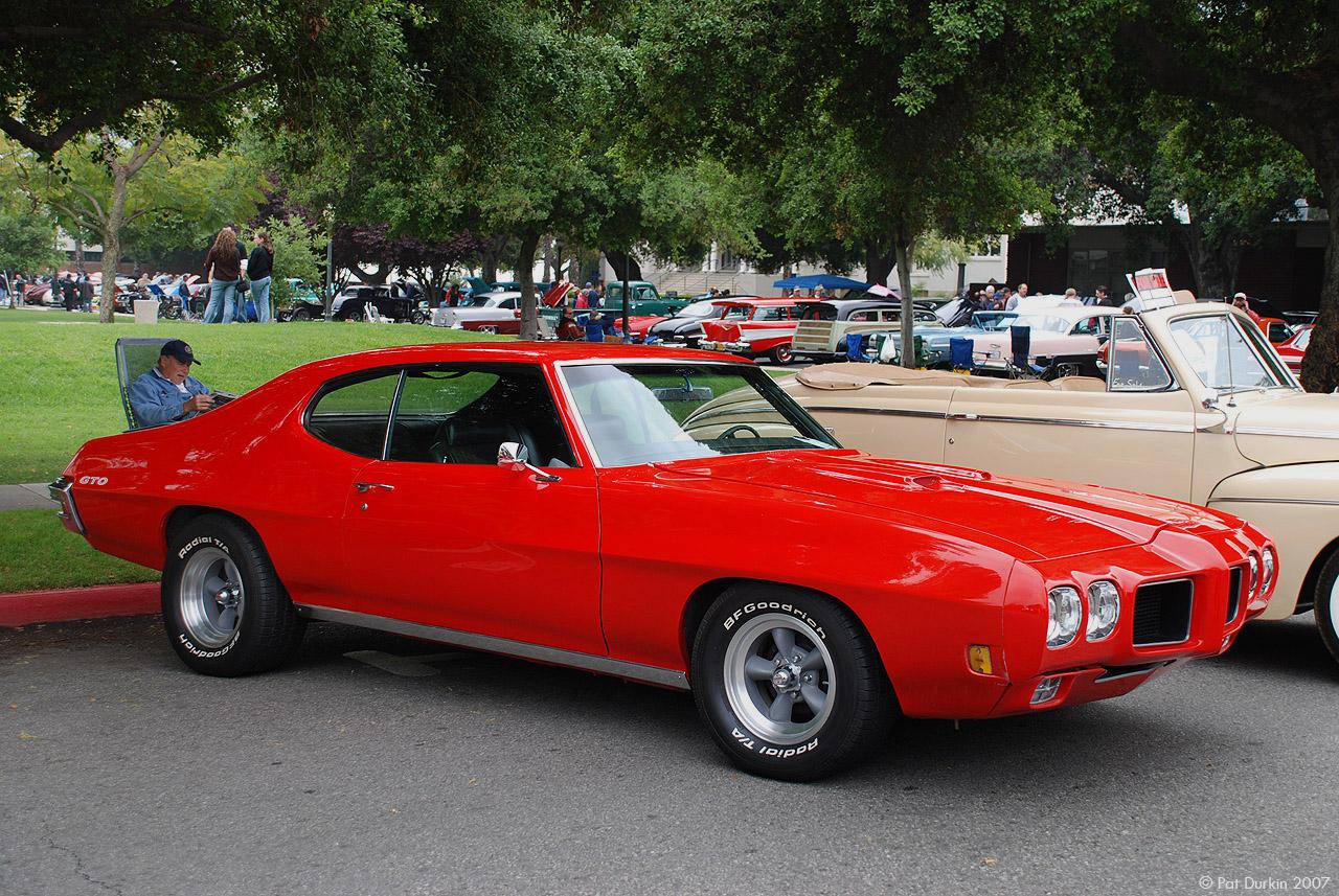1970 Pontiac GTO red fvr 500x334 1970 Pontiac GTO red fvr 1280x857