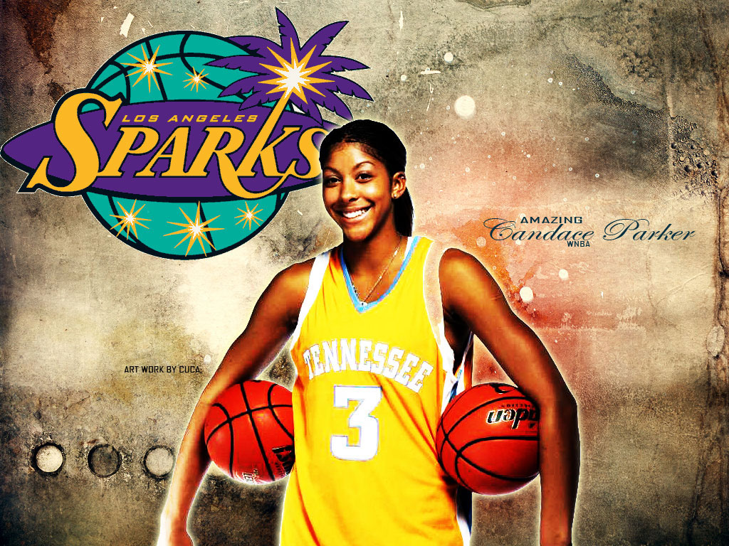 candace parker tennessee photo 1024x768