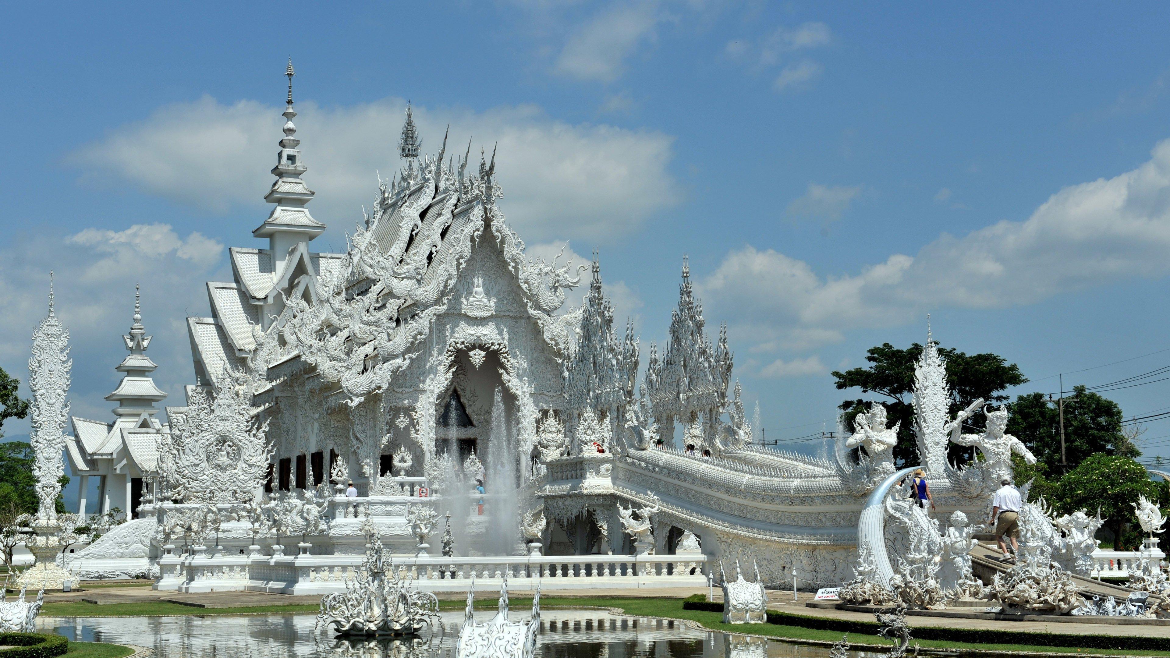 Chiang Mai Wallpaper 33709 3840x2160