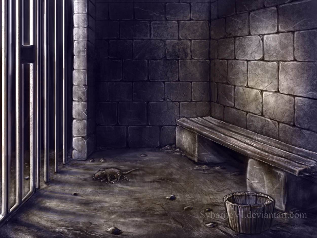 Back Gallery For jail cell wallpaper 1250x938