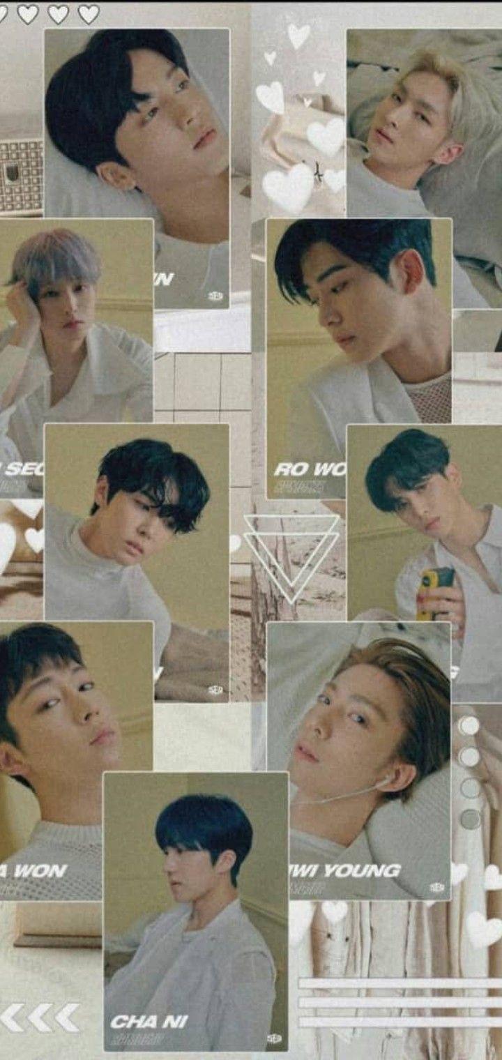 sf9 rpm 7thminialbum white cream youngbin jaeyoon inseong 720x1520
