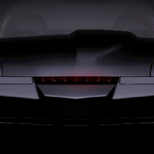 Knight Rider Kitt L Wallpaper 150 Mb   Latest version for 512x512