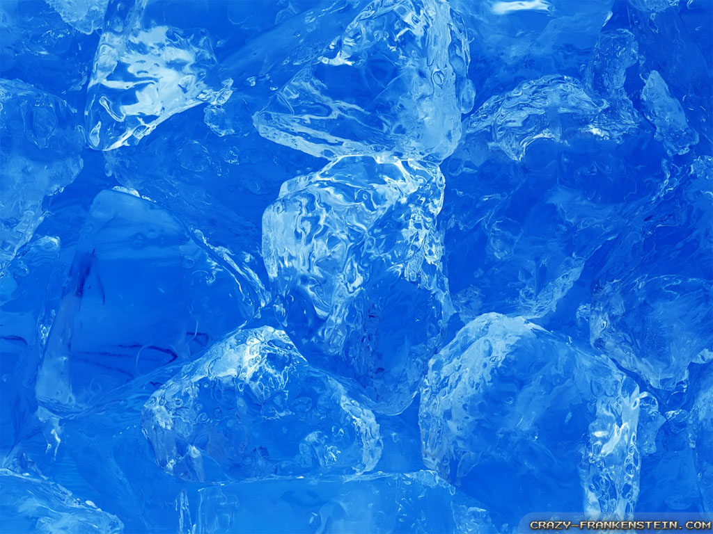 Ice wallpapers   Crazy Frankenstein 1024x768