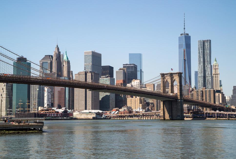 New York   Freedom Tower   Fototapeter Tapeter   Photowall 967x650