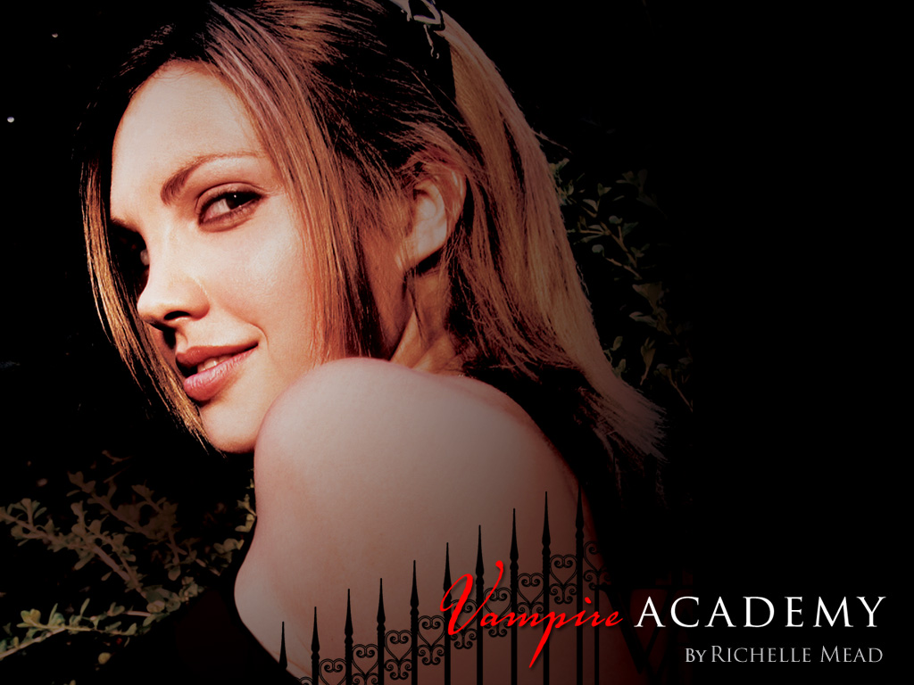Official Book Website of Vampire Academy by Richelle Mead   Extras 1024x768