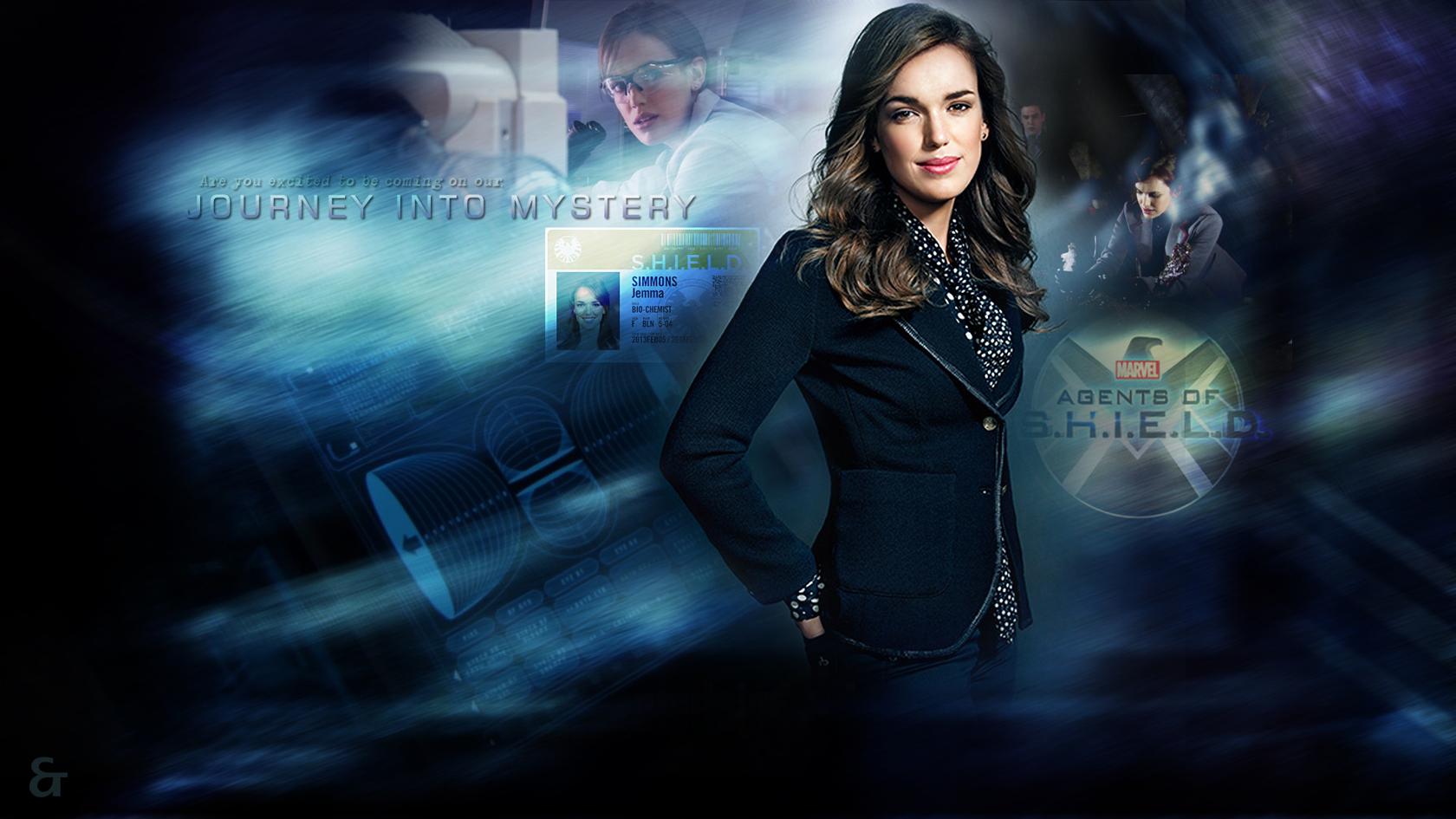 Agents of Shield wallpaper 23 1680x945