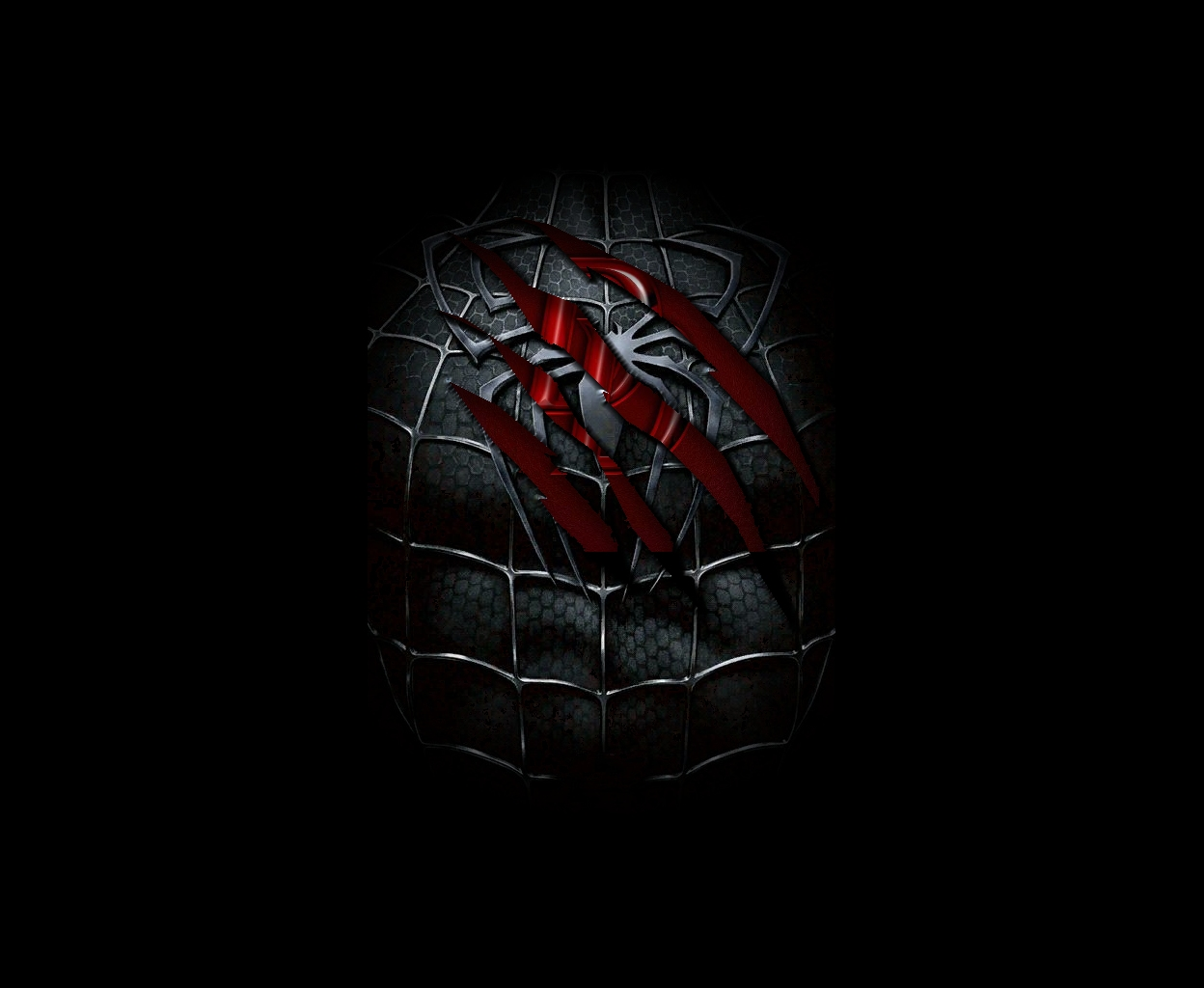 Spiderman 3 Wallpaper - WallpaperSafari