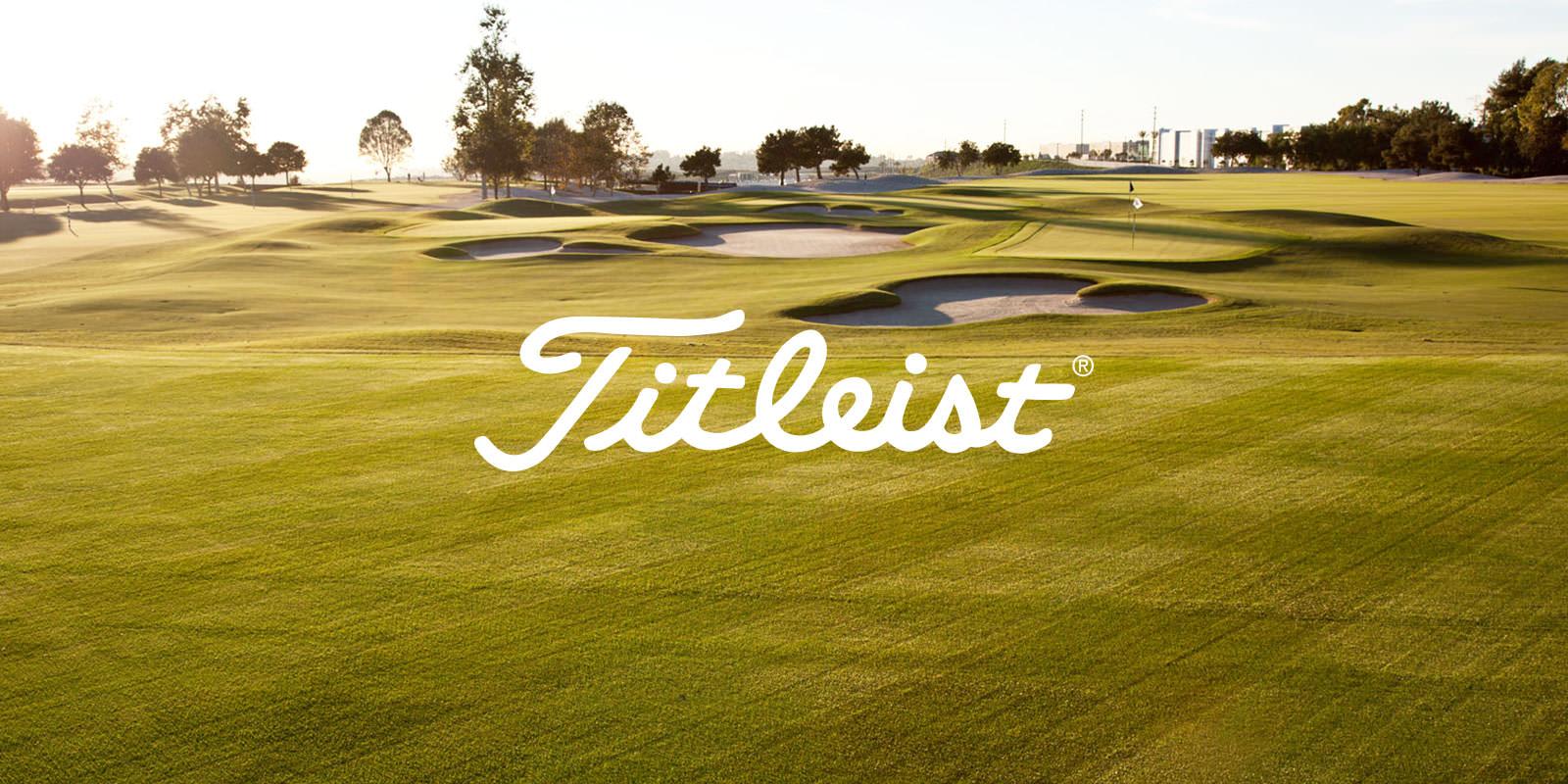 Titleist Golf Wallpaper - WallpaperSafari Golfwrx