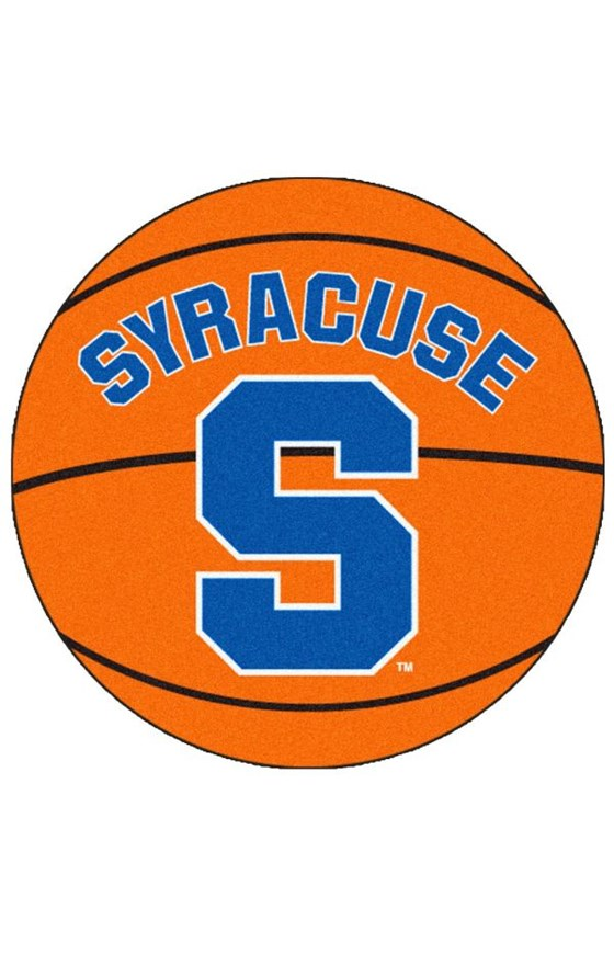Syracuse Basketball Cool Logo Fanmats basketball syracuse 560x870