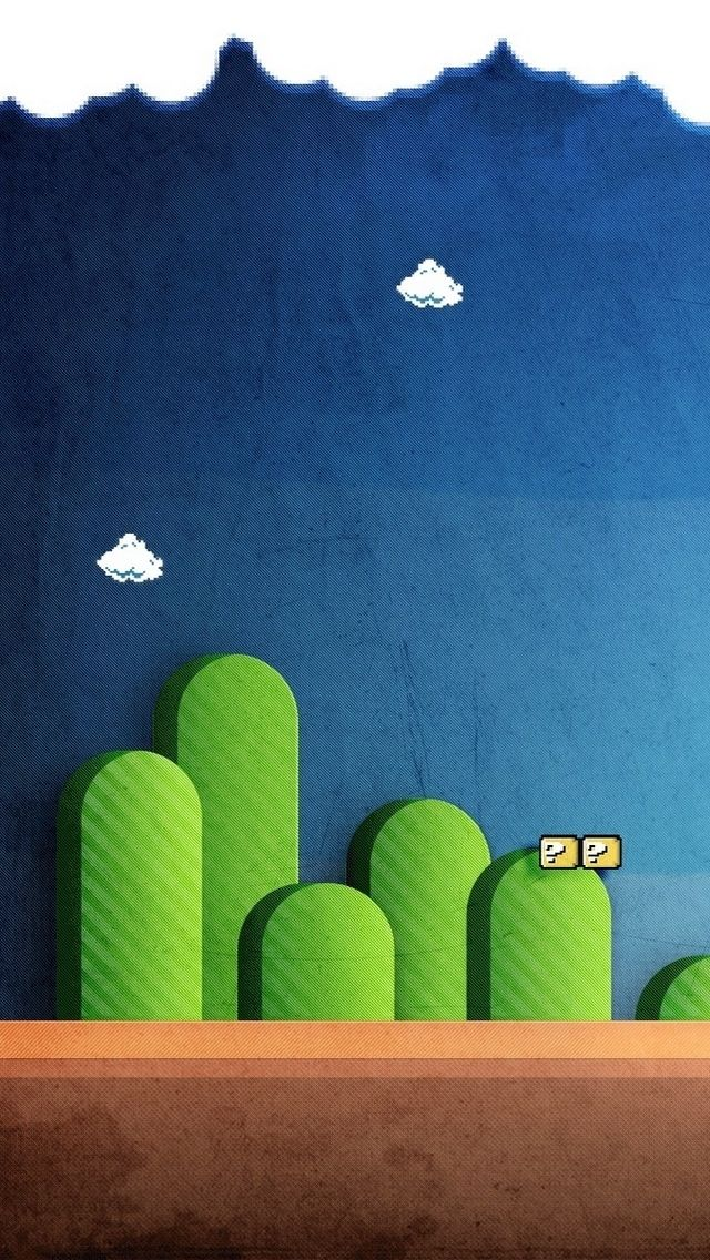 Mario iphone wallpaper wallpapersafari - Supercar wallpaper hd for android ...