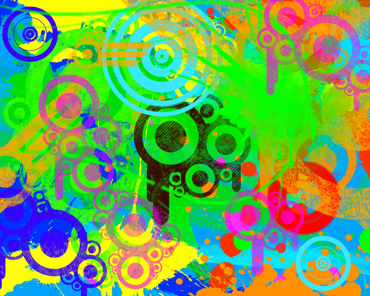 Wallpapers For Funky Kids Backgrounds 1280x1024