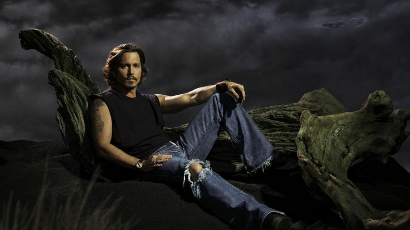 Johnny Depp Wallpapers HD Download 1423x800