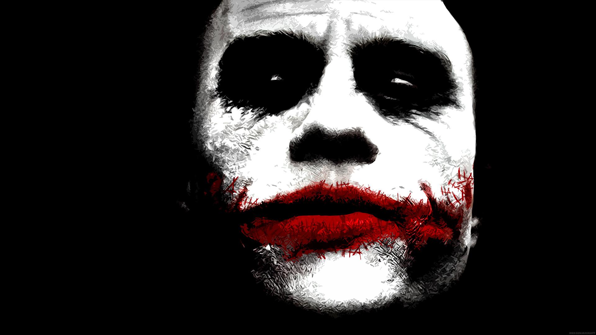 Joker Wallpaper 1920x1080 Joker 1920x1080