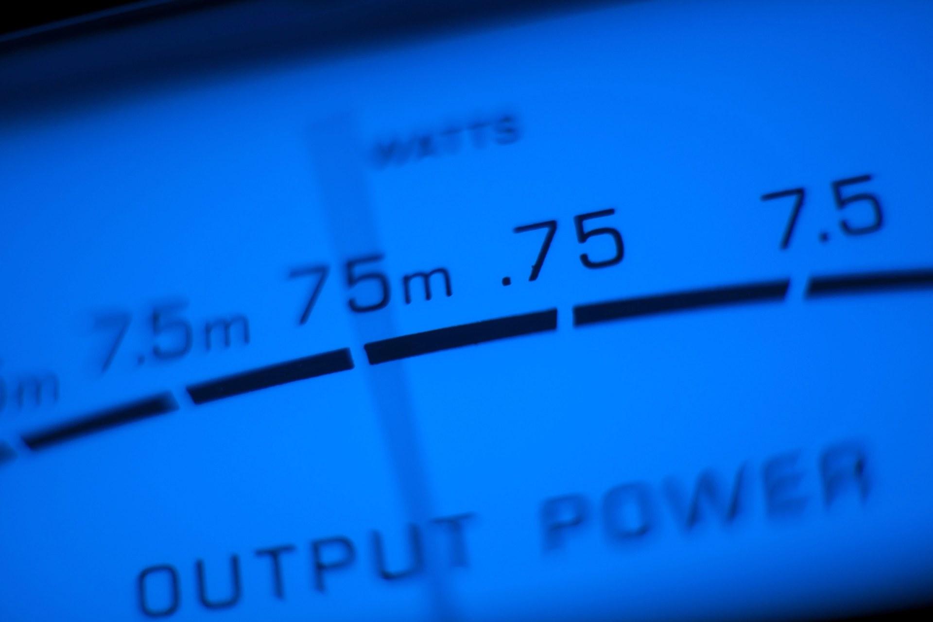 Hey McIntosh Fans Heres a Power Meter Desktop Wallpaper For You 1920x1280