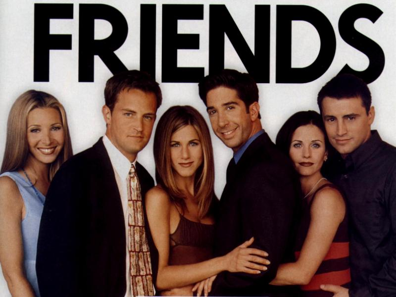 Friends Friends 800x600