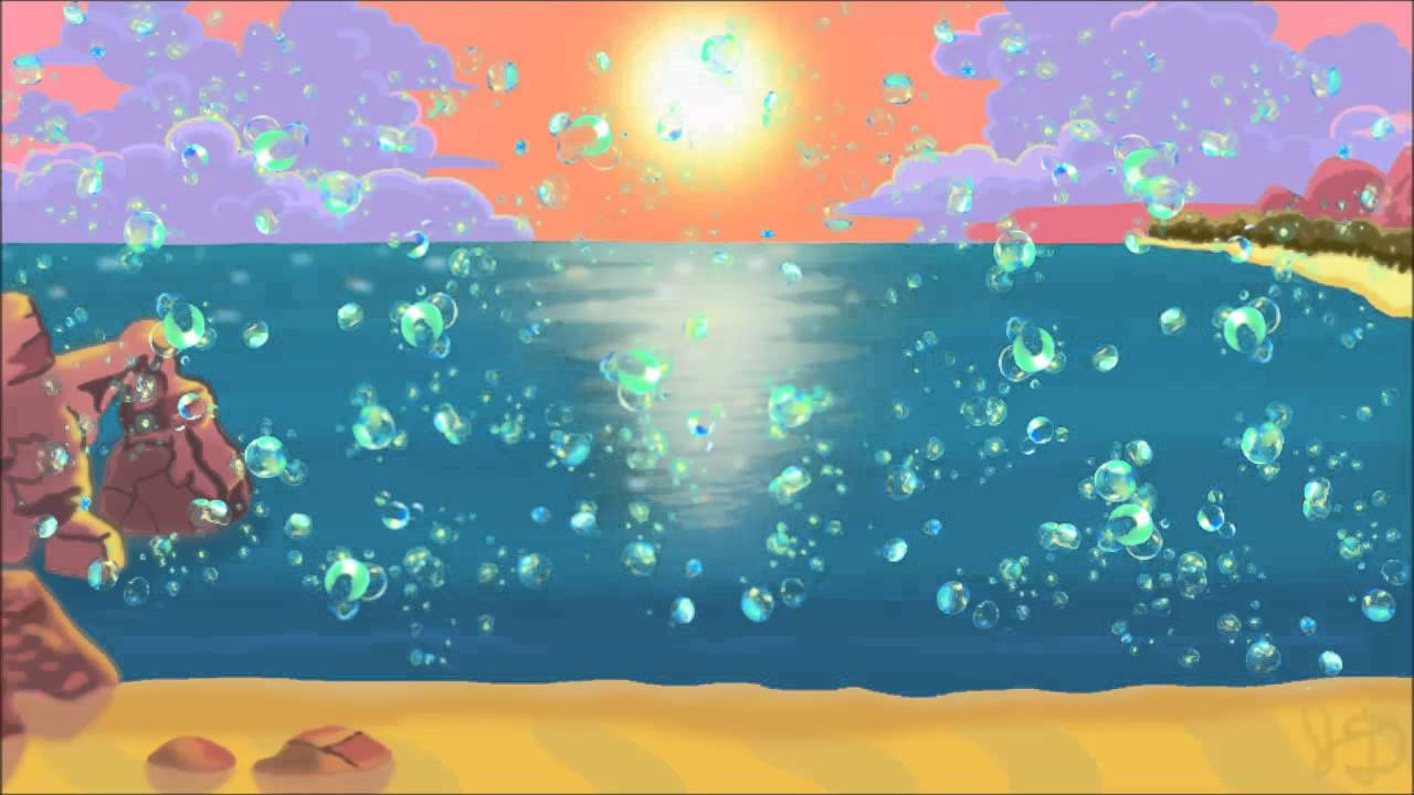 Pokemon Mystery Dungeon   Memories Of You Memories And Dreams 1280x720