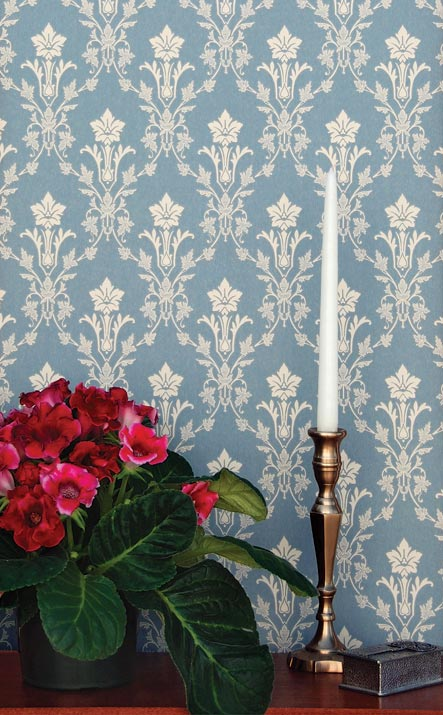 The Virginia Creeper pattern from Charles Rupert Designs formerly 443x715