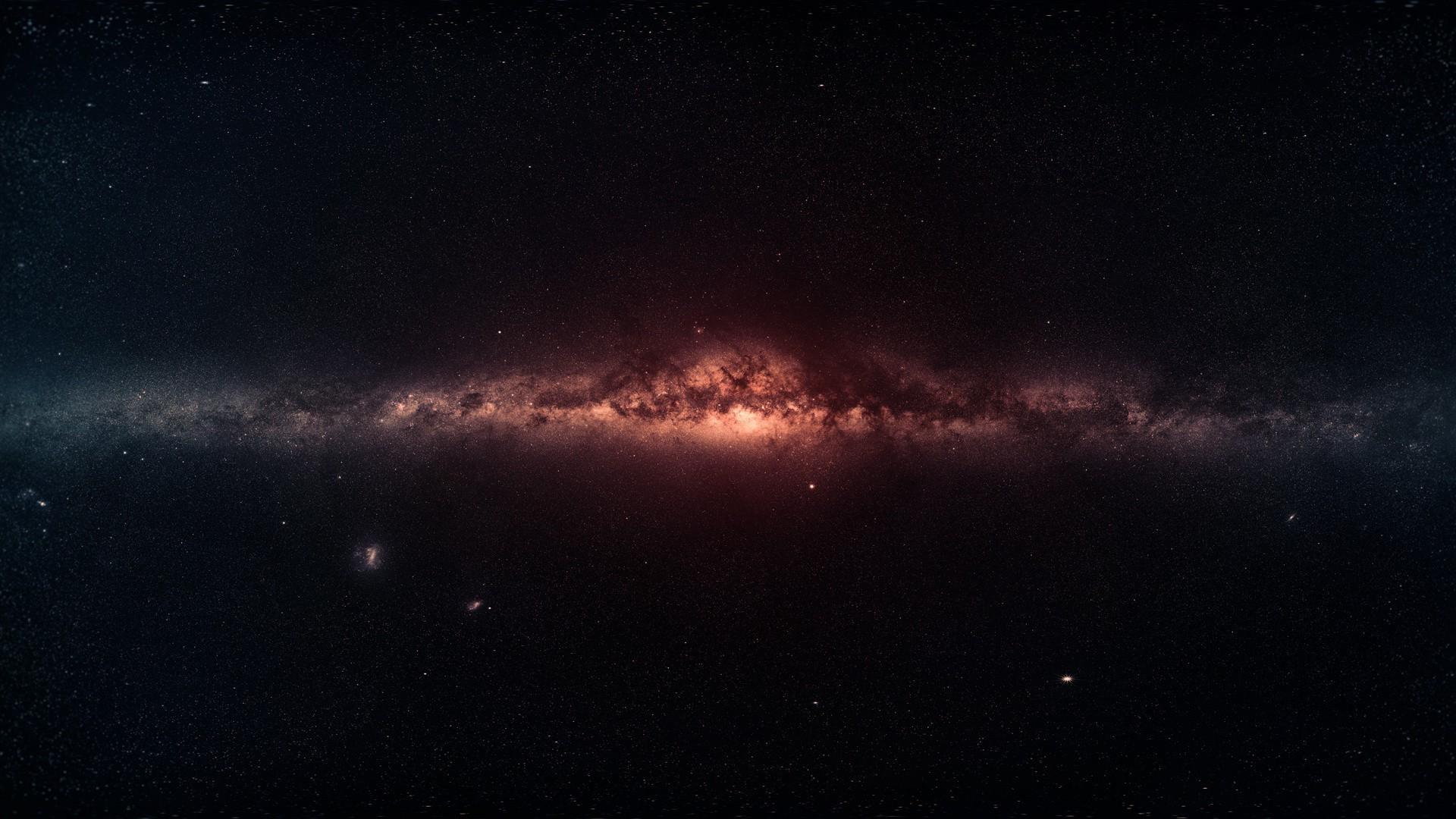 Milky Way Wallpaper 1920x1080 71 Images: Milky Way Wallpaper 1920x1080