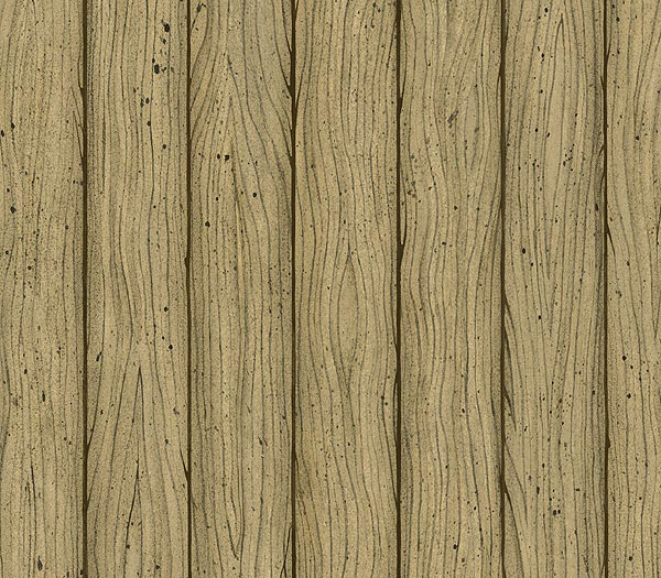 Tan Wood Bead Board Wall Paper CB5627   Wallpaper Border Wallpaper 600x525