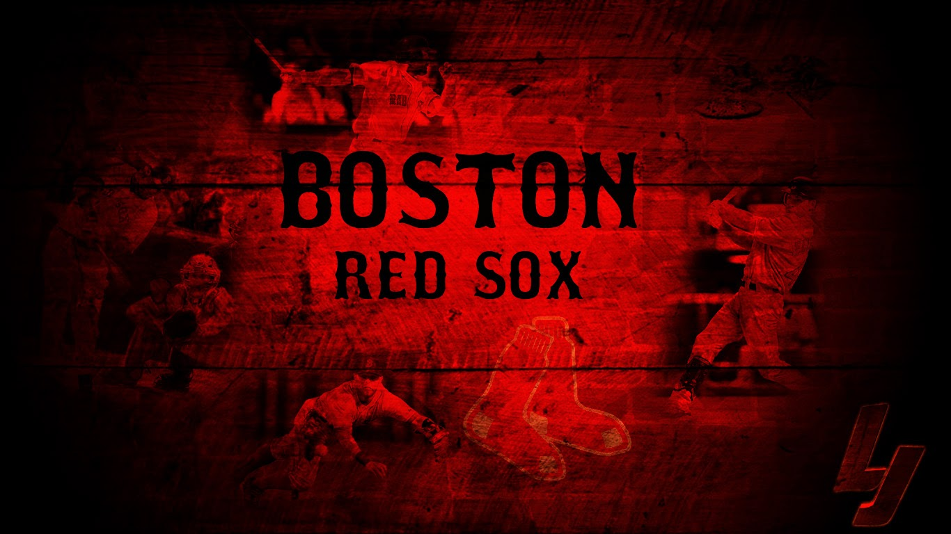 Boston Red Sox Wallpapers HD Wallpapers inDesktop Wallpapers3D 1366x768
