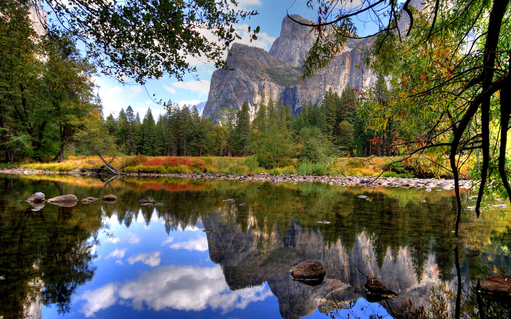 yosemite national park wide hd wallpapers HIgh Resolution 1680 x 1050 1680x1050