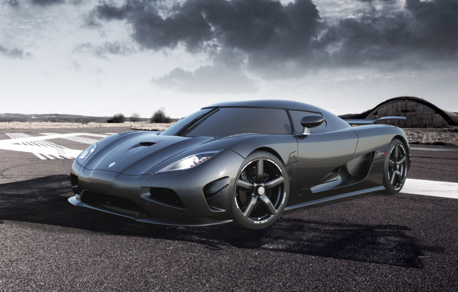 Koenigsegg Agera R hd Wallpapers 2013 1600x1020