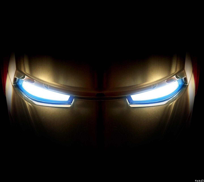 Iron man 1440x1280