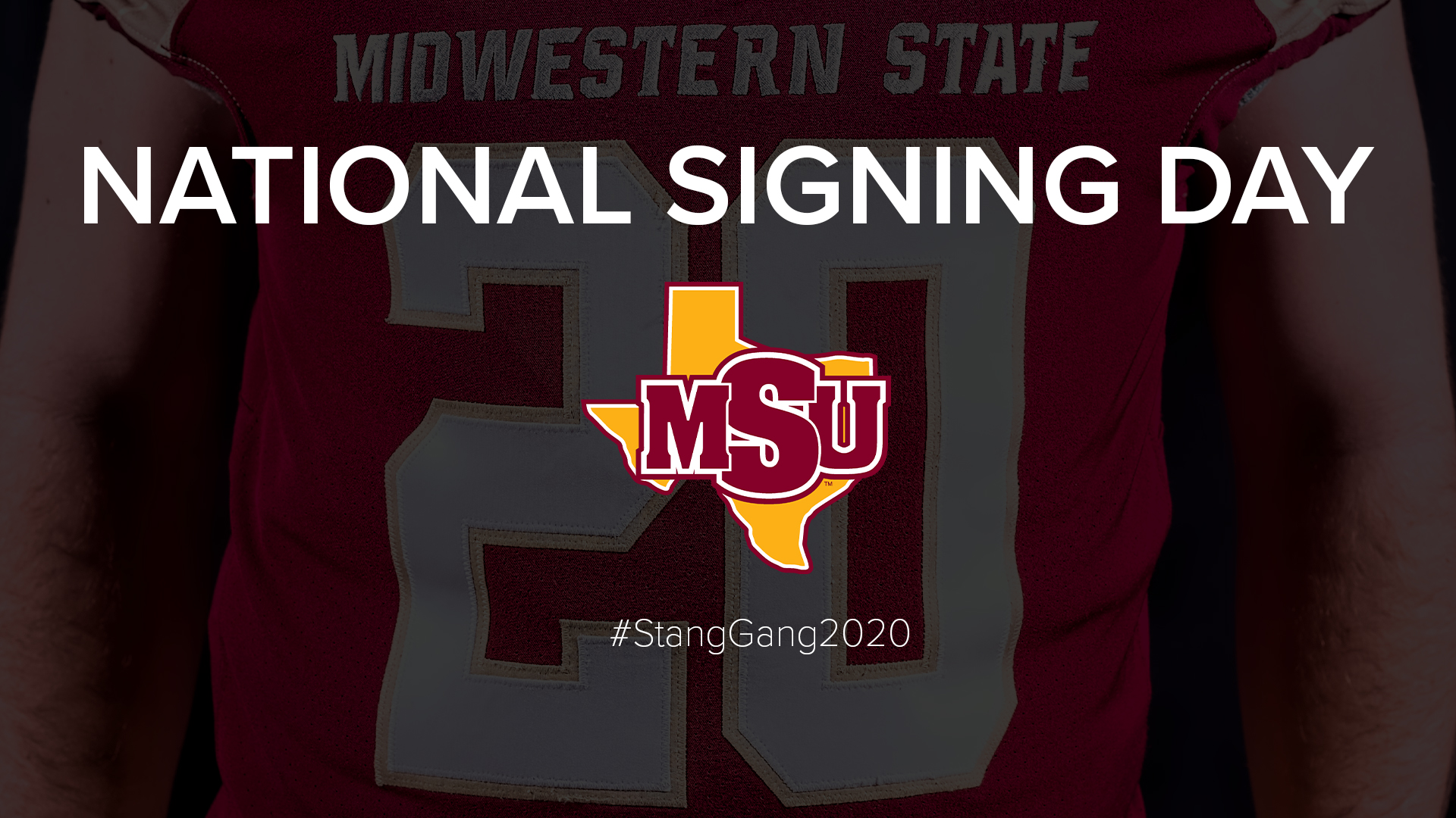 Mustangs ink 38 prep standouts on National Signing Day   MSU Athletics 1920x1080