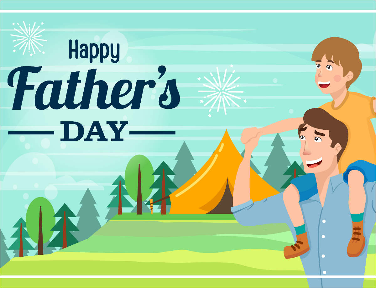 Happy Fathers Day 2019 Images Cards Quotes Wishes Messages 1200x919