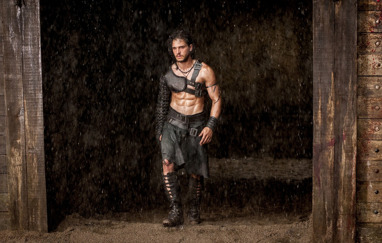 Wallpaper Gladiator Kit Harington Pompeii Pompeii Kit 1332x850