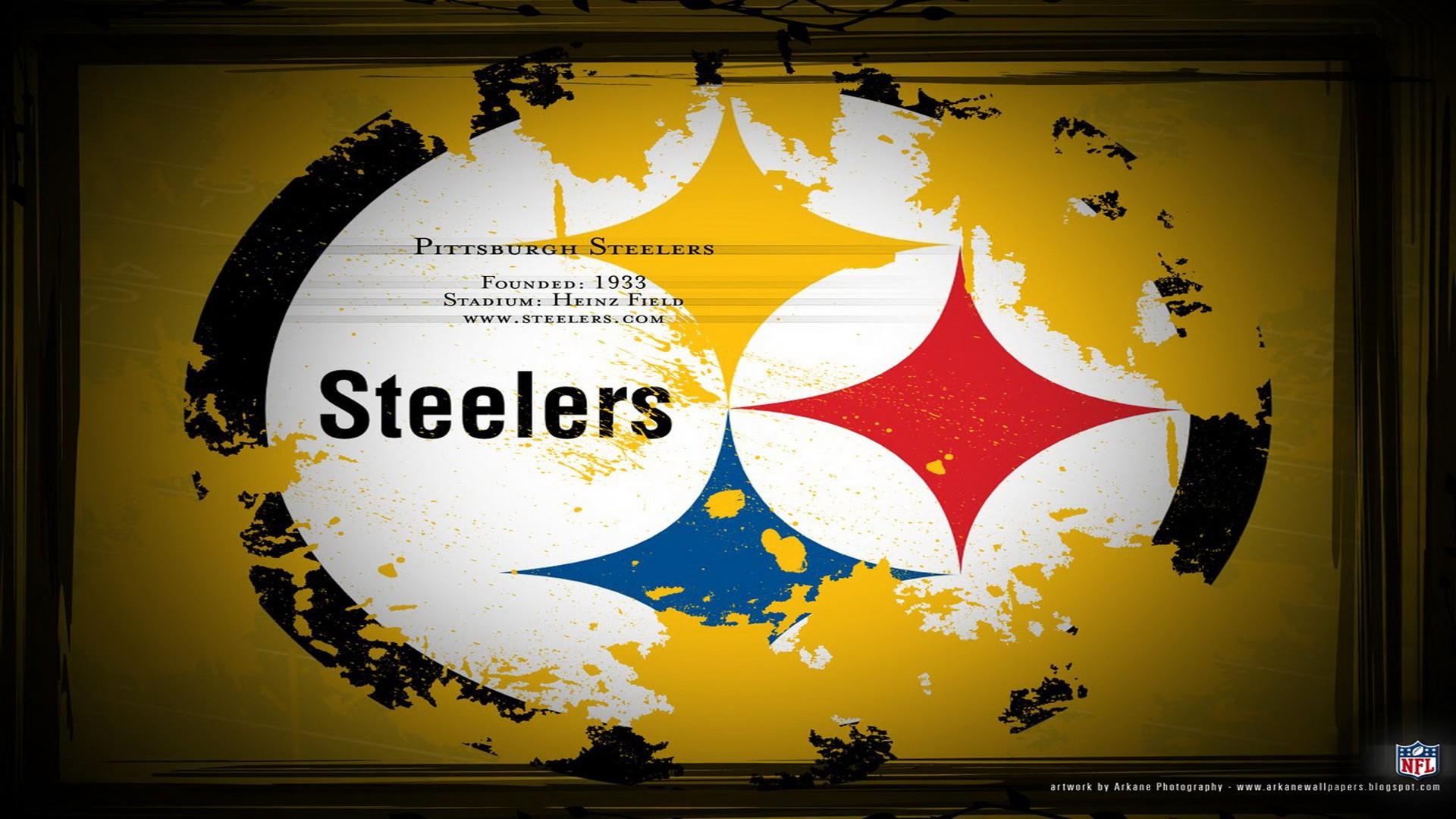 Steelers Wallpapers 2015 1920x1080
