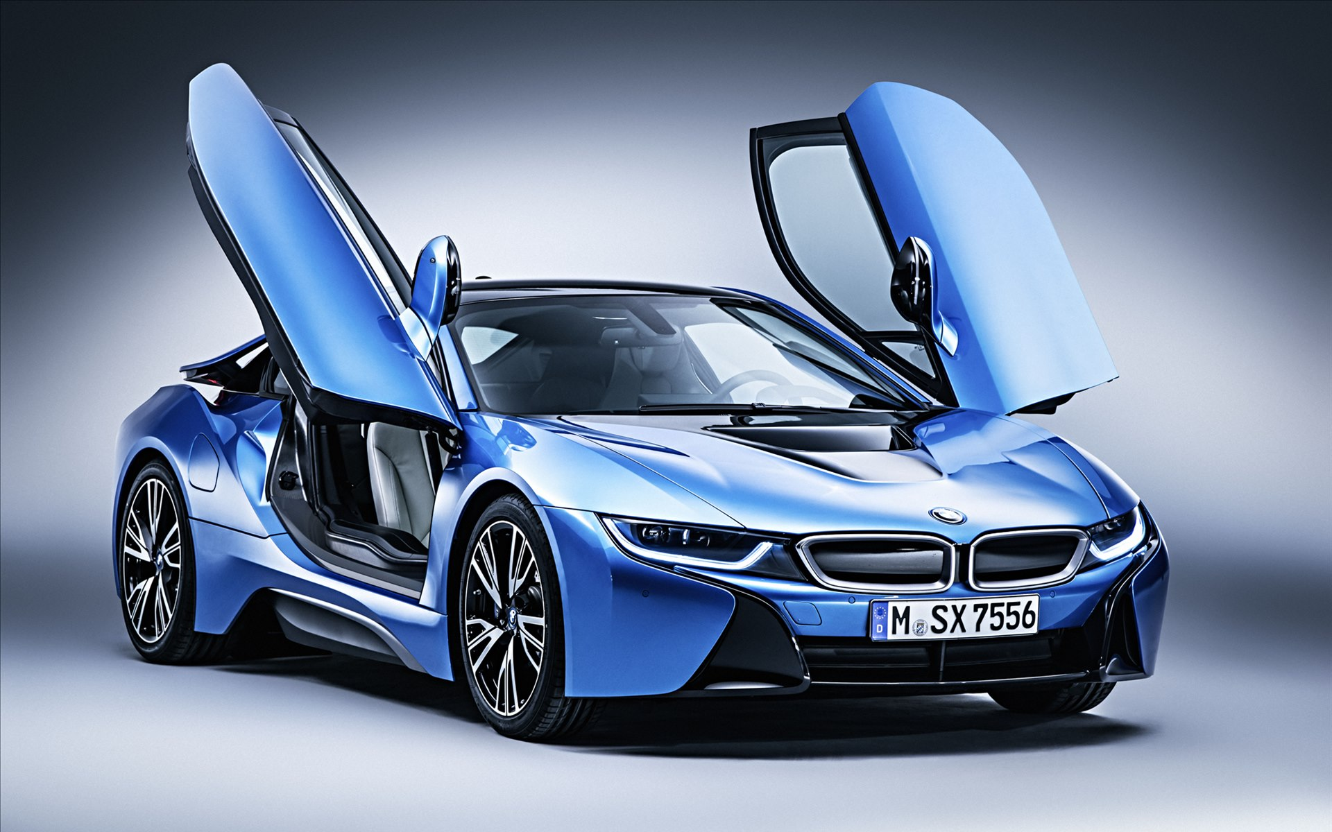 View Bmw I8 Laptop Wallpaper  Pictures
