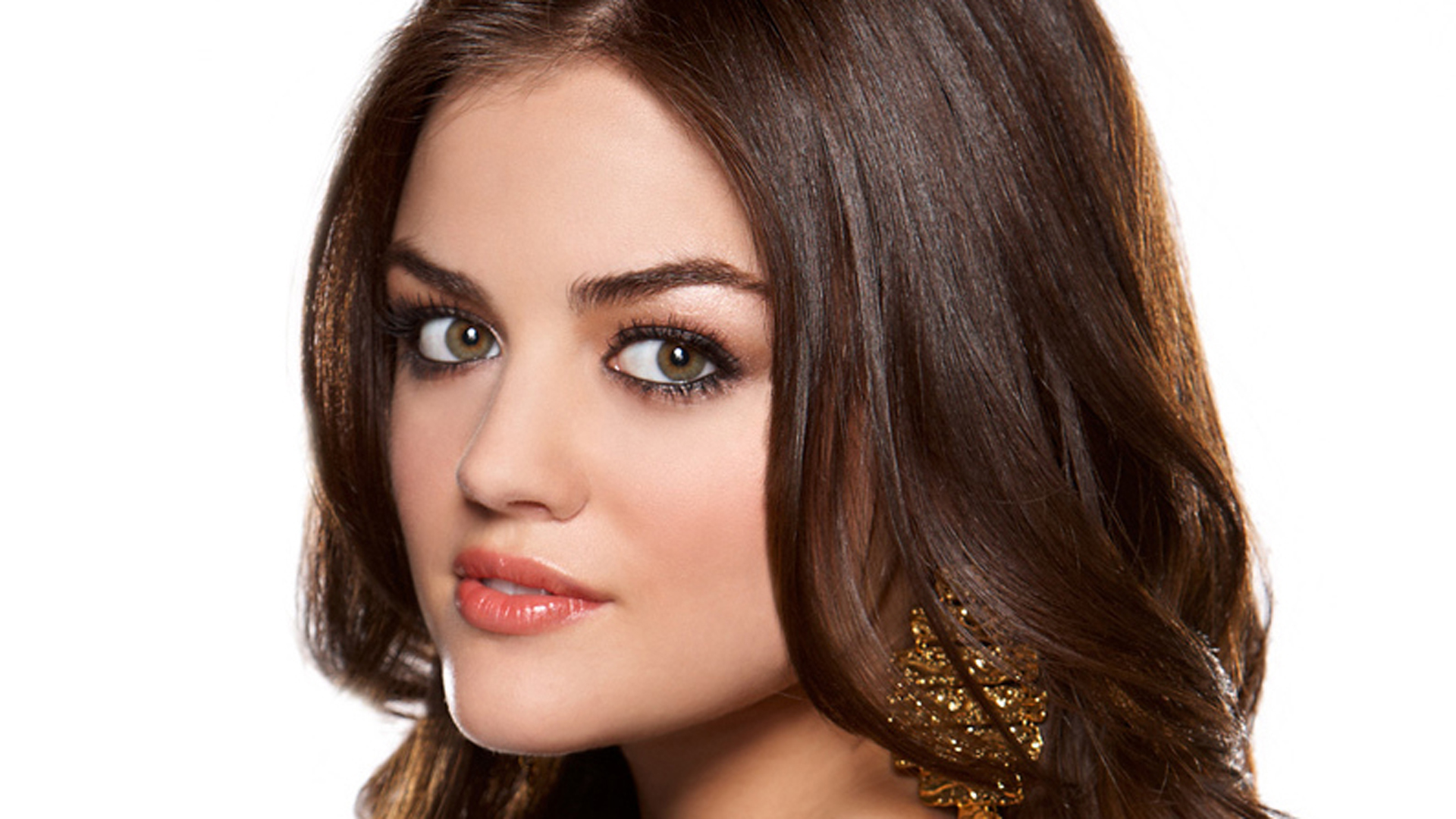 lucy hale age - HD1920×1080