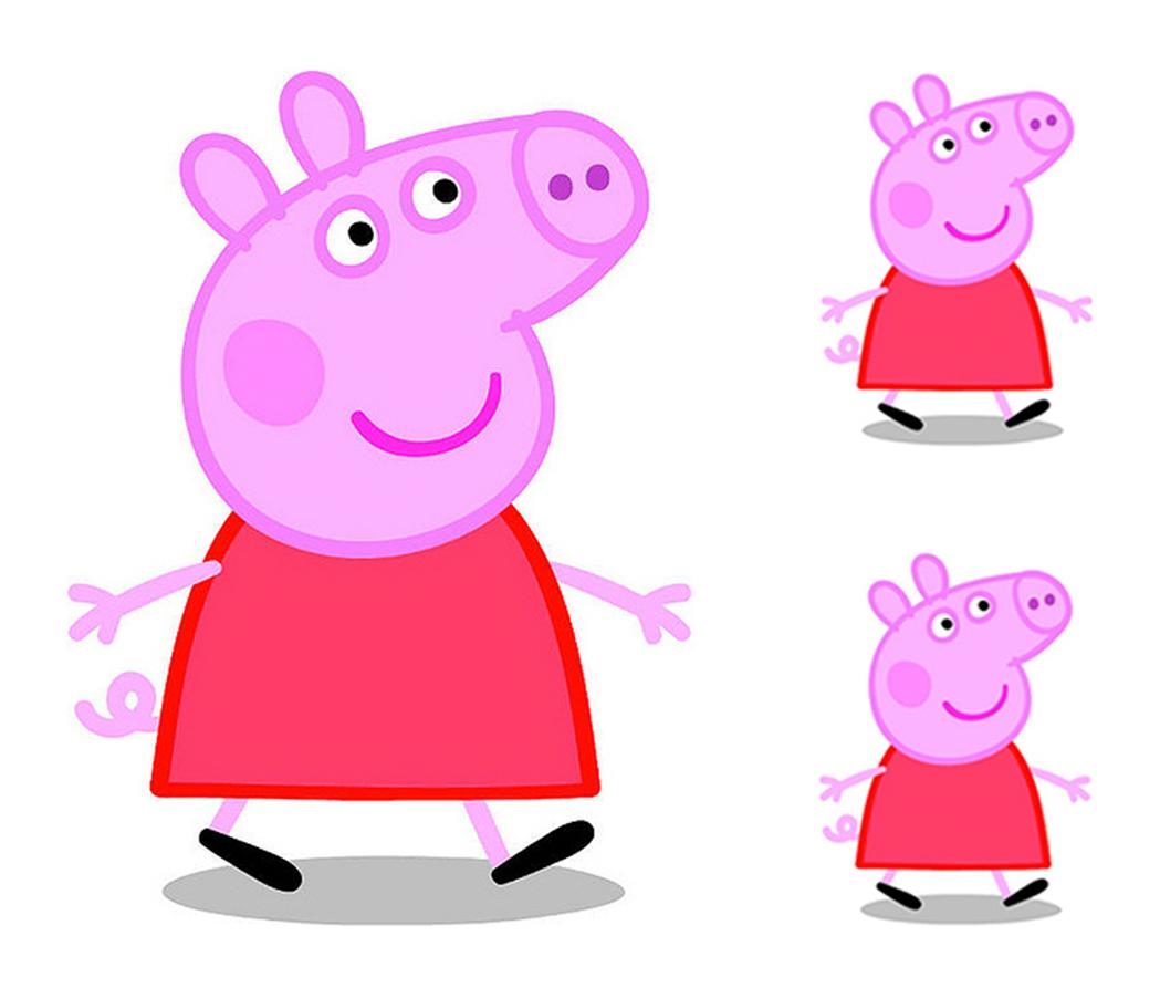 Hd Wallpapers Peppa Pig 1024 X 819 84 Kb Jpeg 1049x893