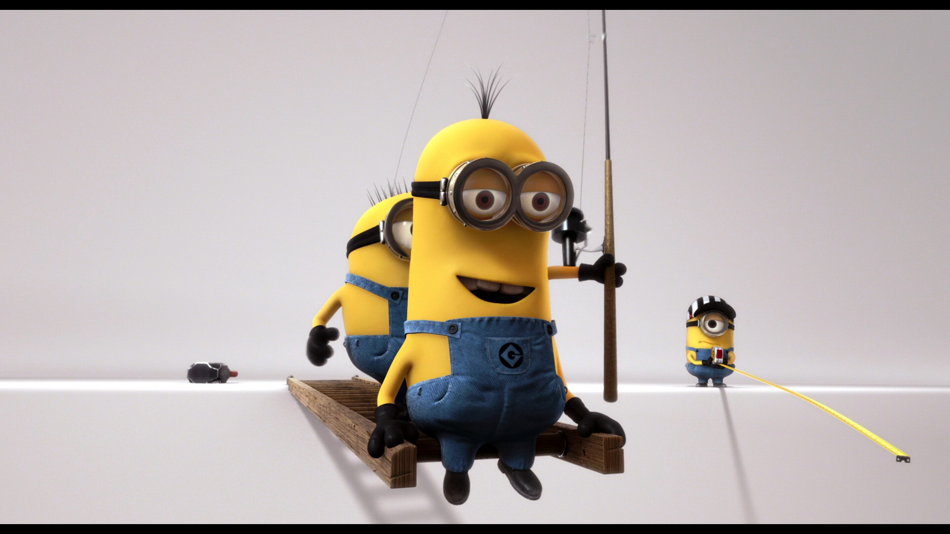 funny minions Wallpaper HD Funny 22 Background Images 1920x1080