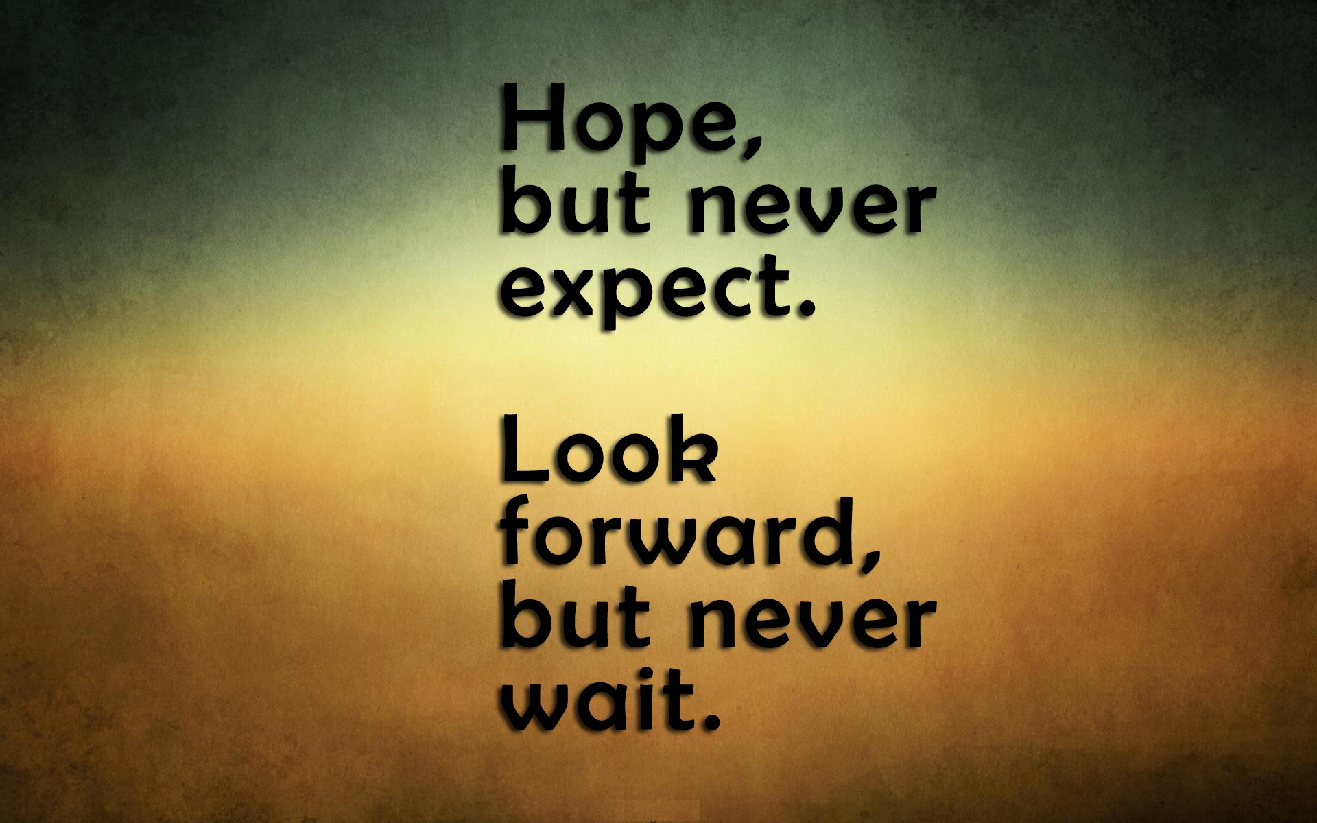 Best Quote on Hope HD Wallpapers HD Wallpapers 1920x1200