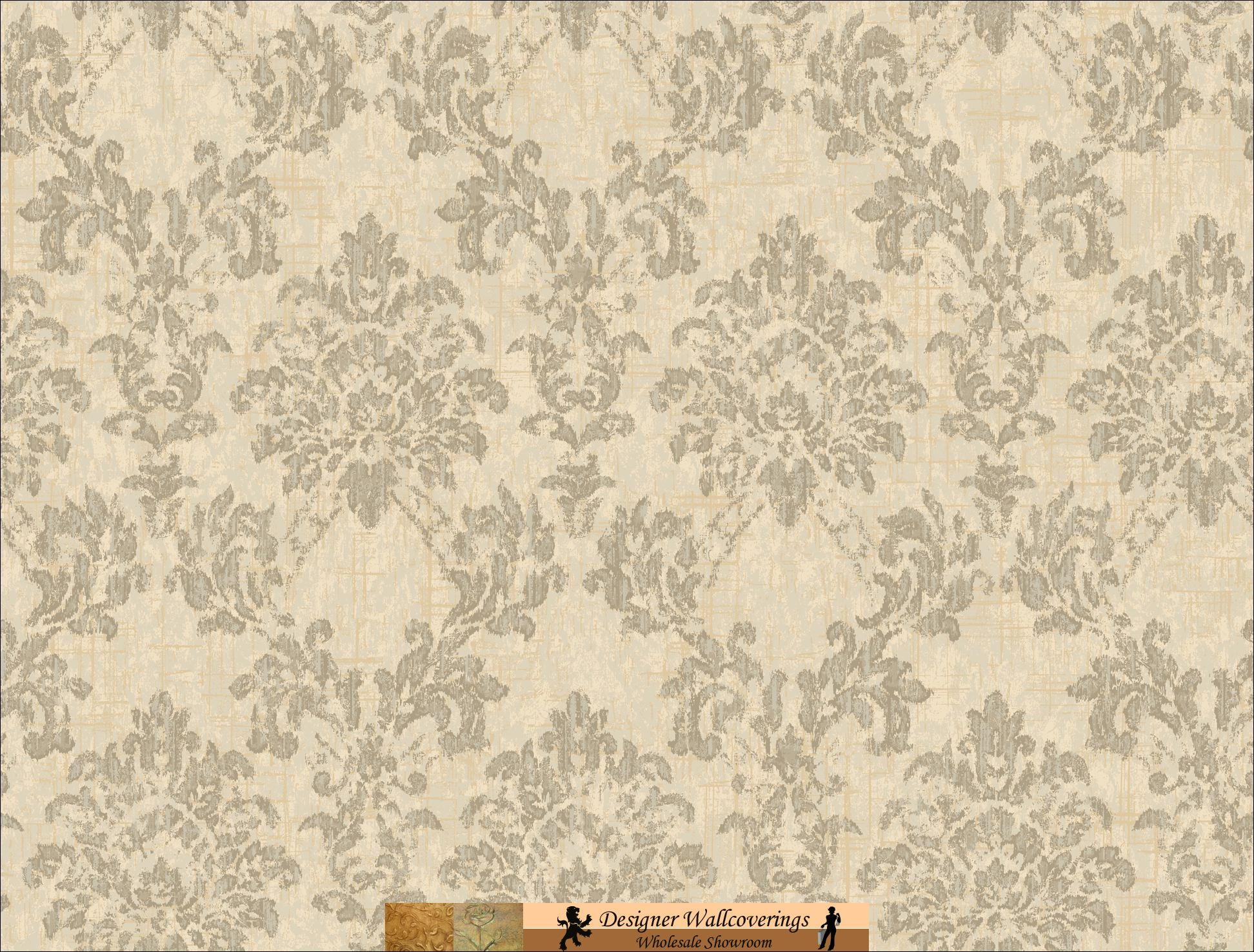 wallpapers walls traditional patterns classic damask wall 1944x1476