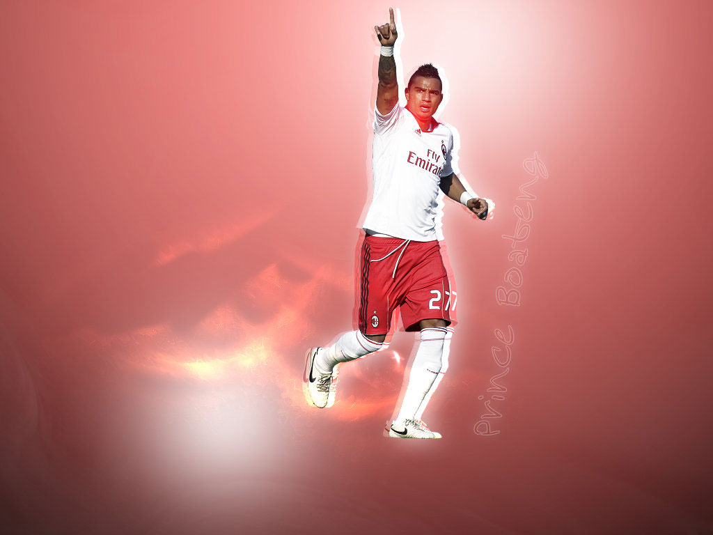 News 2013 Kevin Prince Boateng Wallpapers 1024x768