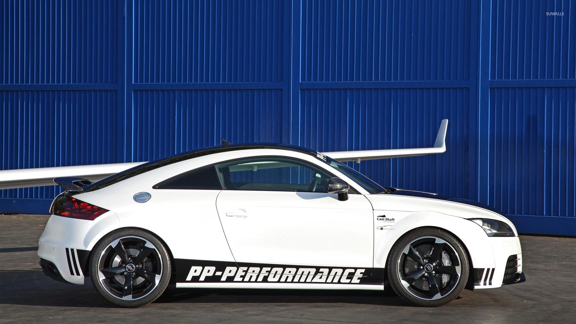 2013 Audi TT RS [3] wallpaper   Car wallpapers   24755 1920x1080