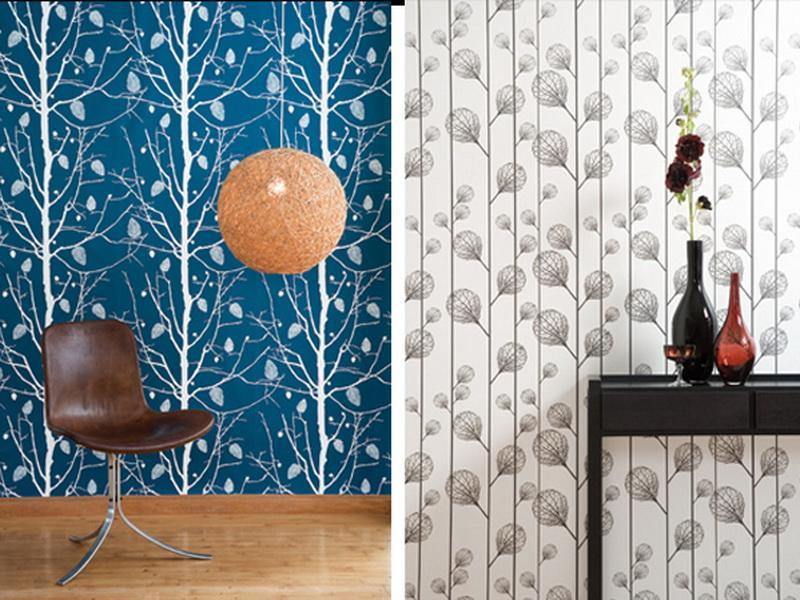 InteriorApply Wallpaper For Home Interiors Modern Wallpaper For Home 800x600
