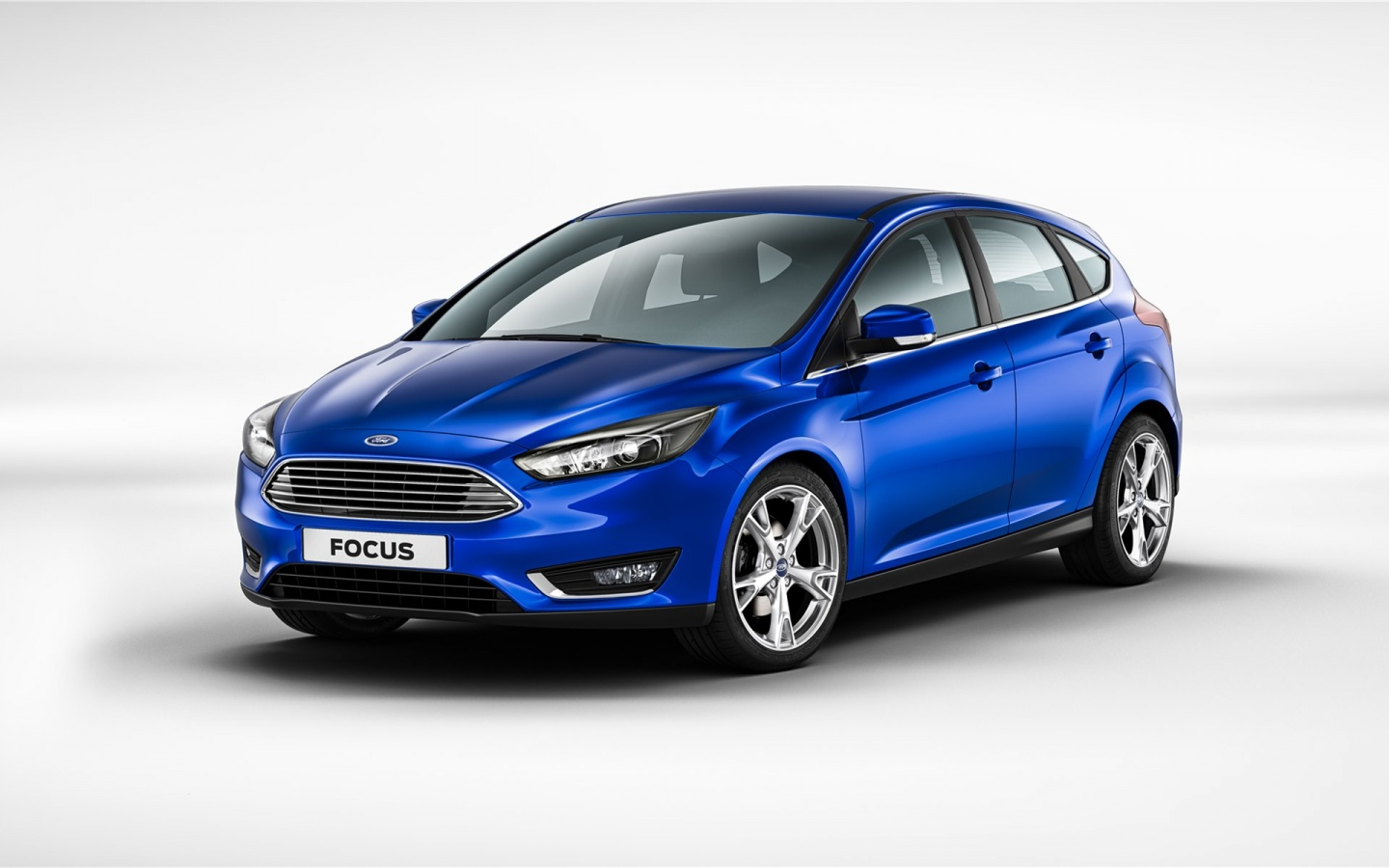 2015 Ford Focus Wallpaper HD Car Wallpapers 1440x900