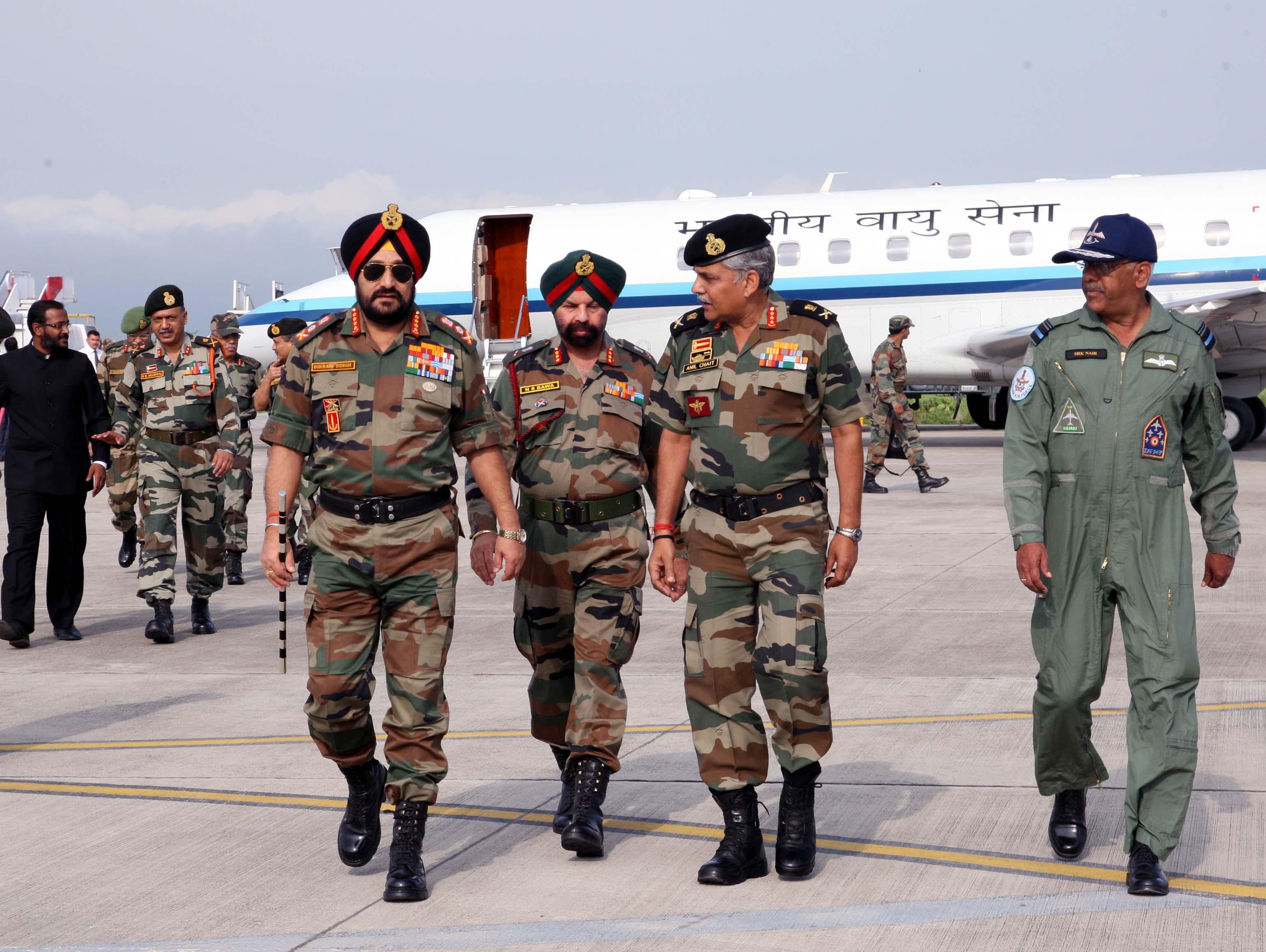 48 Indian Army Hd Wallpaper On Wallpapersafari