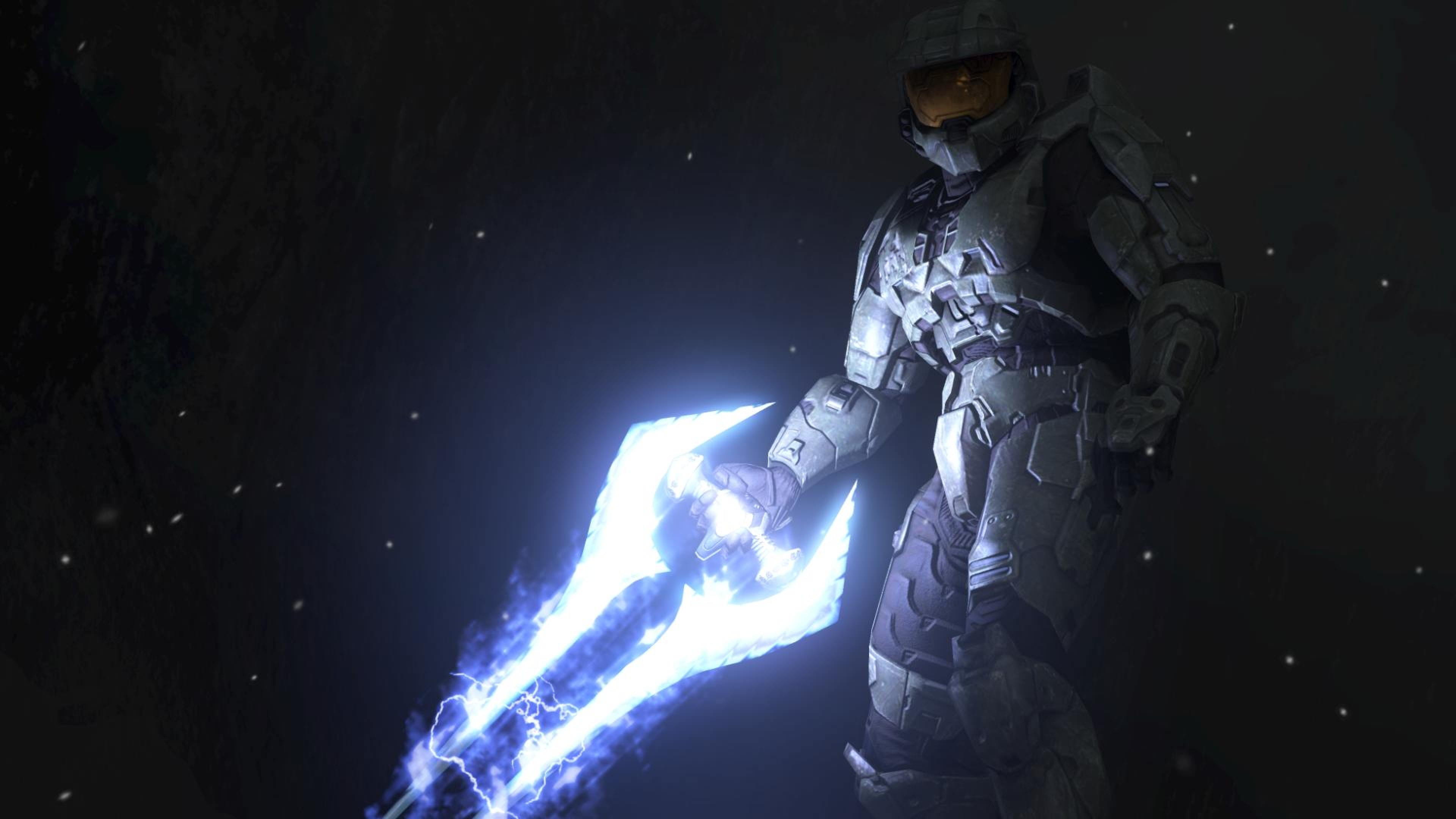 Halo Wallpaper HD High Quality 3840x2160