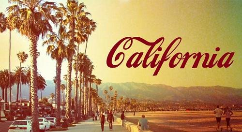 California Tumblr Photos Fundos para twitter e tumblr 500x273