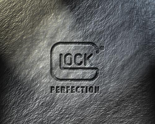 Stone Glock Wallpaper Flickr   Photo Sharing 500x400