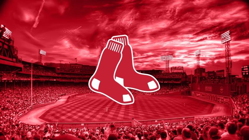 Name Boston Red Sox 2015 Logo MLB 4K Wallpaper 800x450