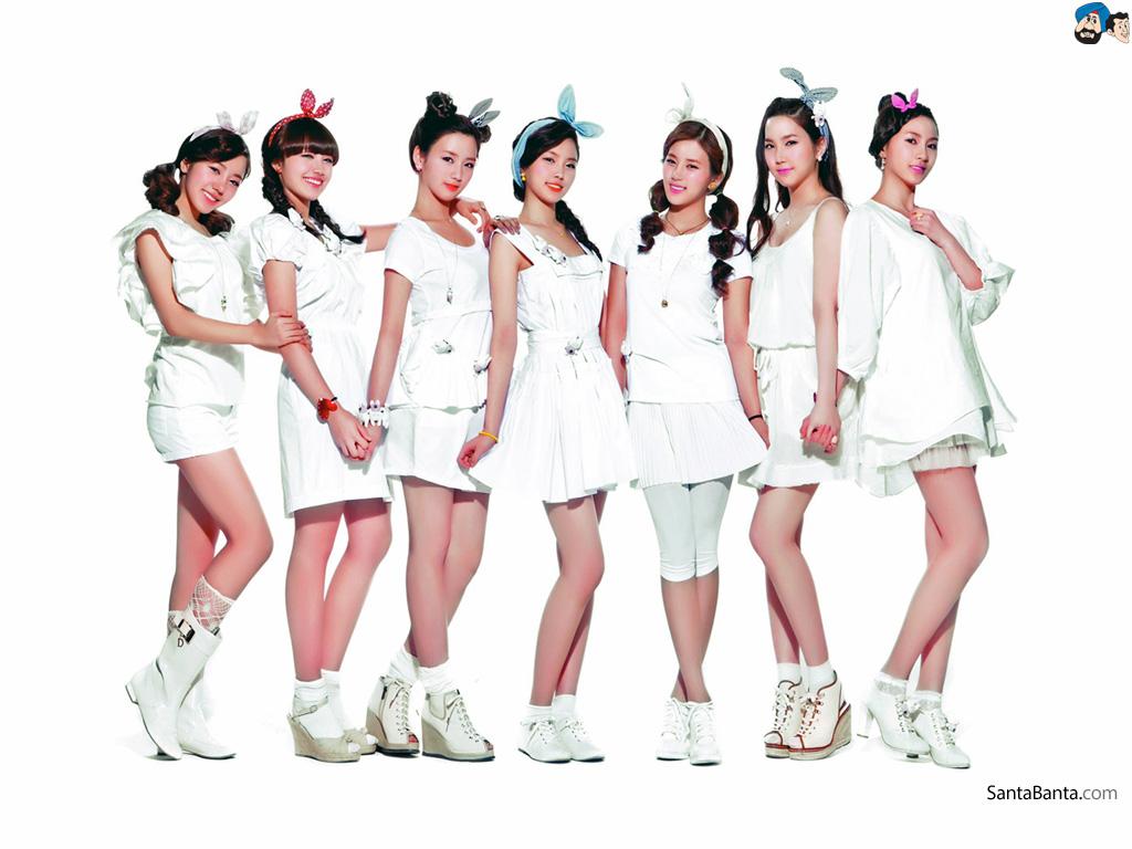 After School 1024x768 Wallpaper 15 1024x768