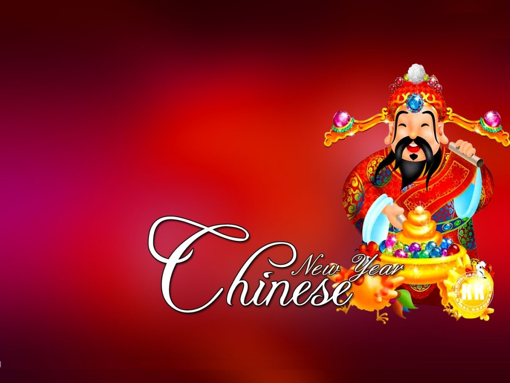 Free download Chinese New Year HD Wallpaper Android 13027
